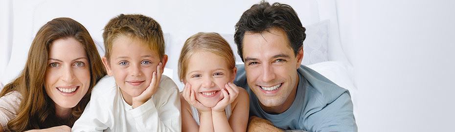 Immobilienfinanzierung für Familien