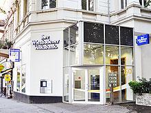 Filiale Moritzstraße